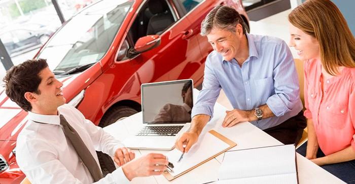 Выкуп автомобилей с пробегом - успей получить кредит